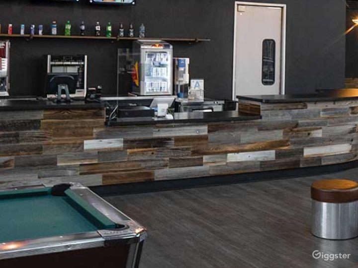 Energizing Paddock Lounge in Torrance  Photo 5