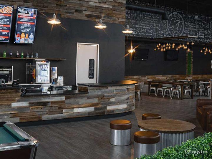 Energizing Paddock Lounge in Torrance  Photo 2