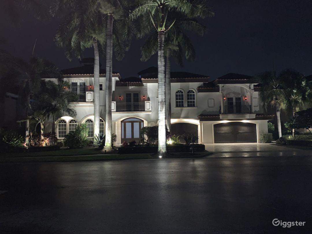 Gorgeous Mediterranean Home in Boca Raton Photo 4