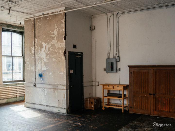 Jane Ives Studio 4