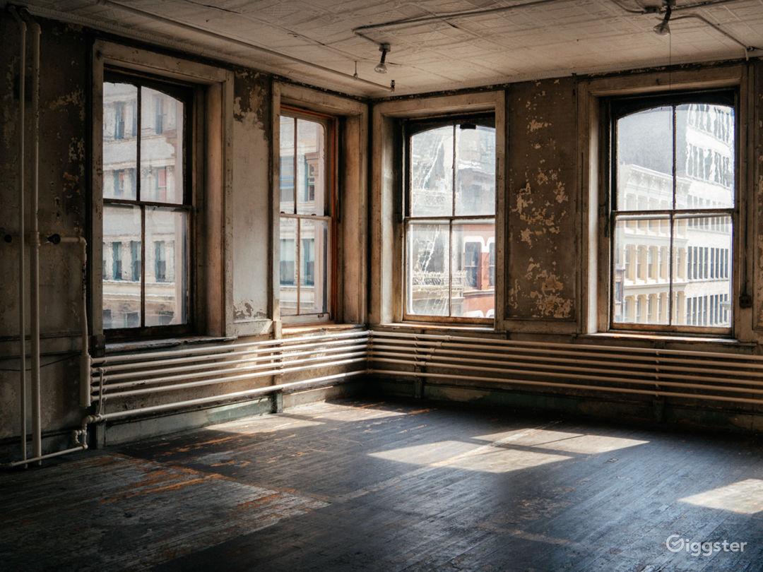 Jane Ives Studio 1
