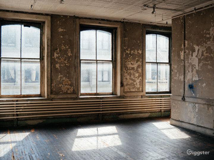 Jane Ives Studio 3