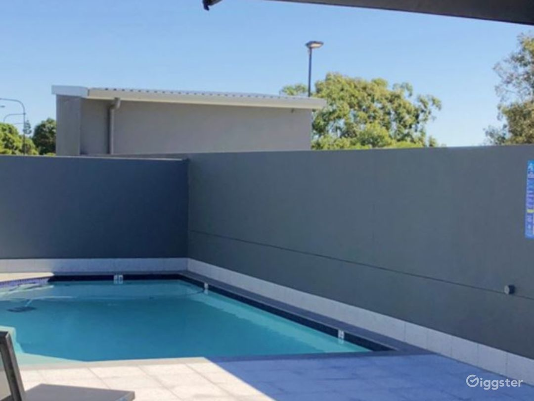 Great Outdoor Pool and Spot on the Sun Lounge Photo 1