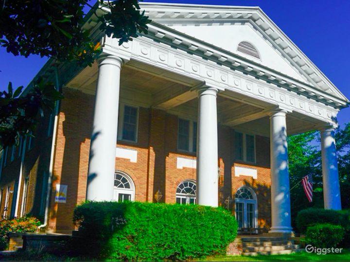 Beautiful Historic Home in Atlanta