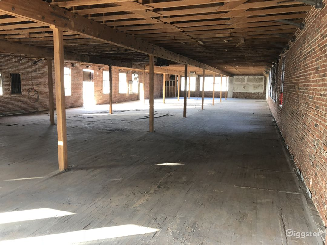 2-story Industrial Style Building  Photo 3
