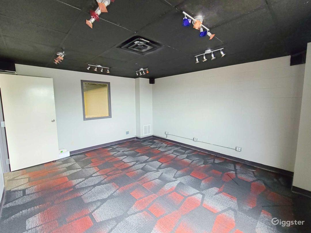 Fitness & Yoga Studio B in Nashville Photo 1