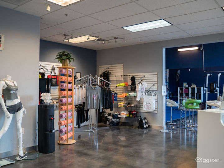 Well Equipped Fitness Studio in Las Vegas Photo 4
