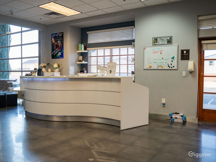 Well Equipped Fitness Studio in Las Vegas Photo 5