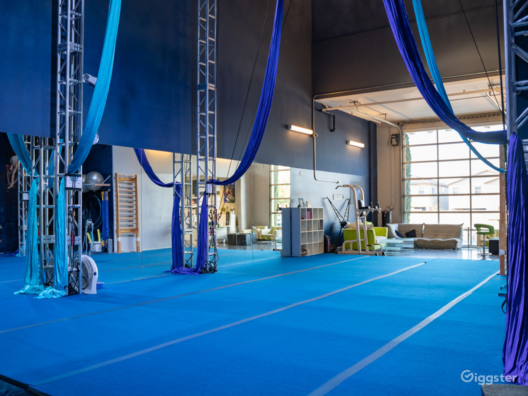 Well Equipped Fitness Studio in Las Vegas Photo 1