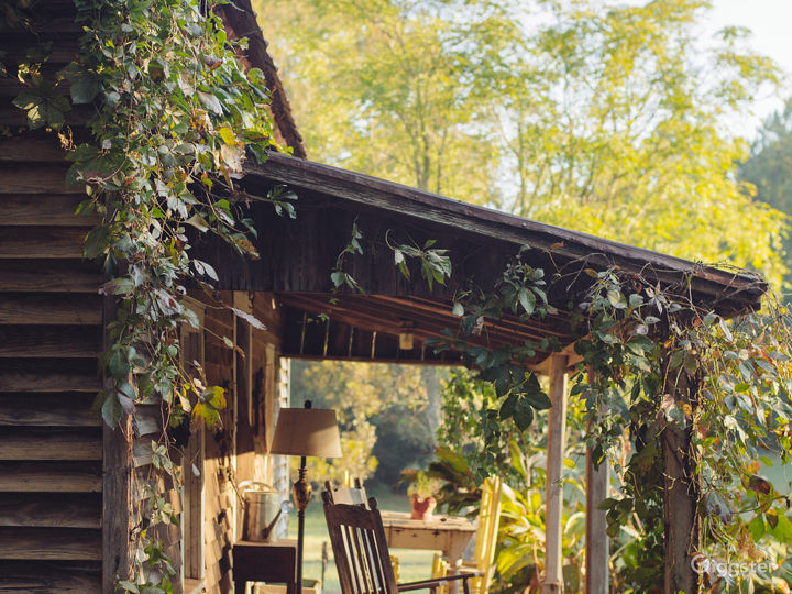 1870 Rustic Cabin in the Country Photo 5