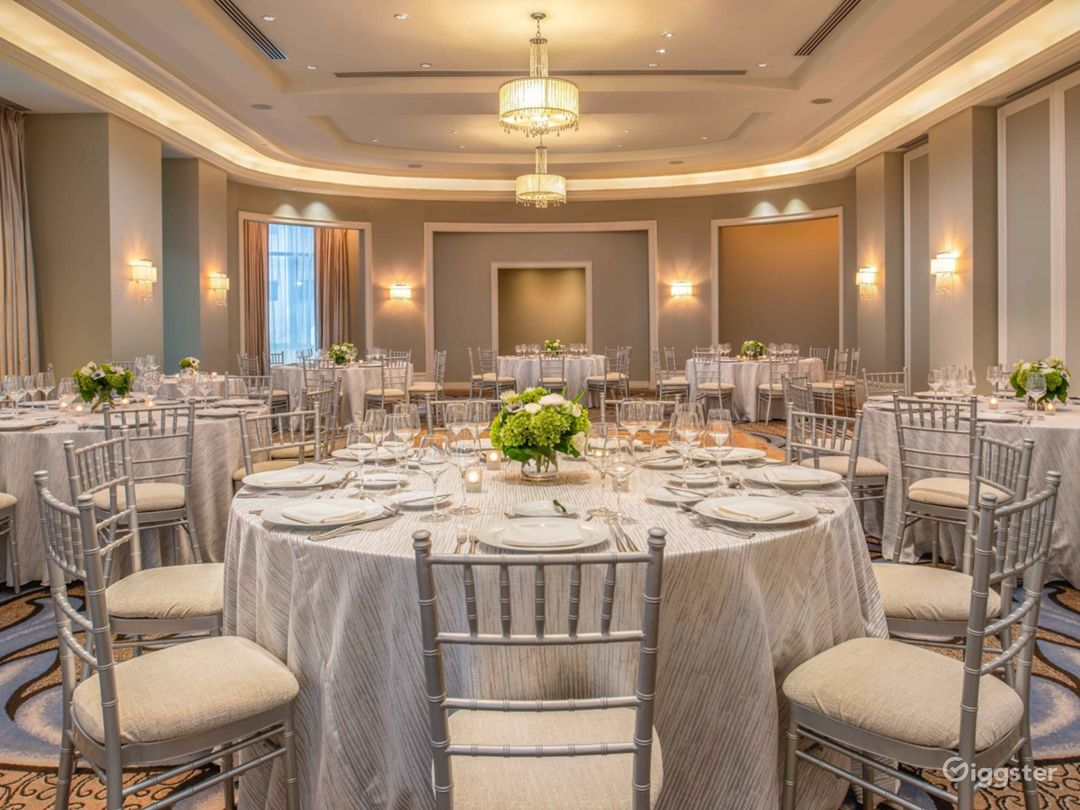 Grand Ballroom - Astor