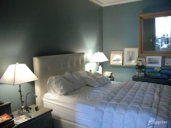 NY loft style apartment: Location 4186 Photo 3