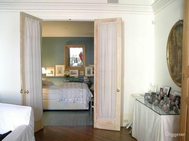 NY loft style apartment: Location 4186 Photo 5