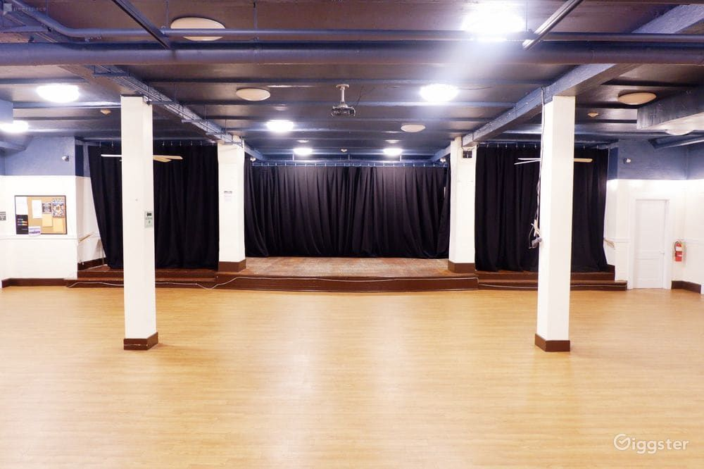Blank Canvas Creative Event Space Photo 1