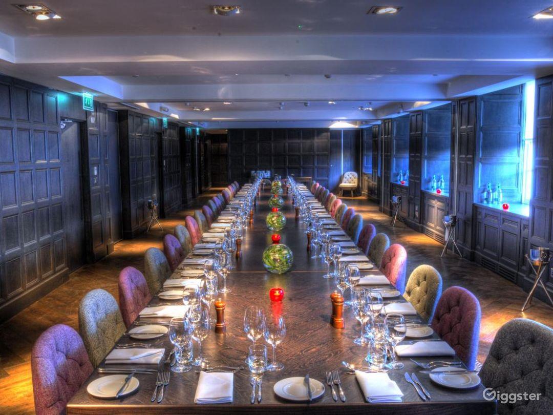 Grand Monte Carlo Suite in Glasgow Photo 1