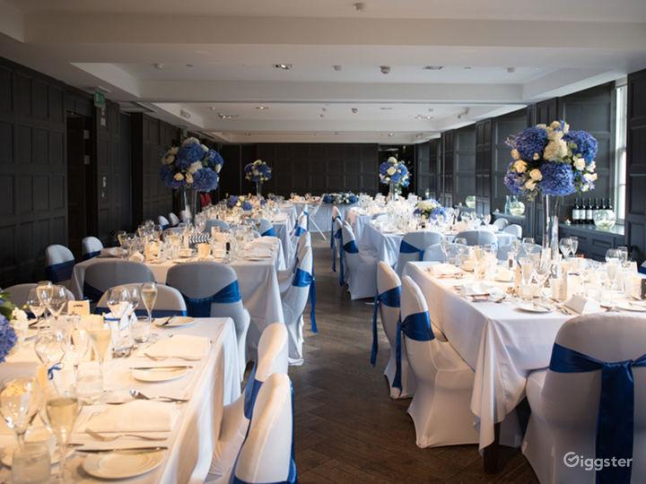 Grand Monte Carlo Suite in Glasgow Photo 2