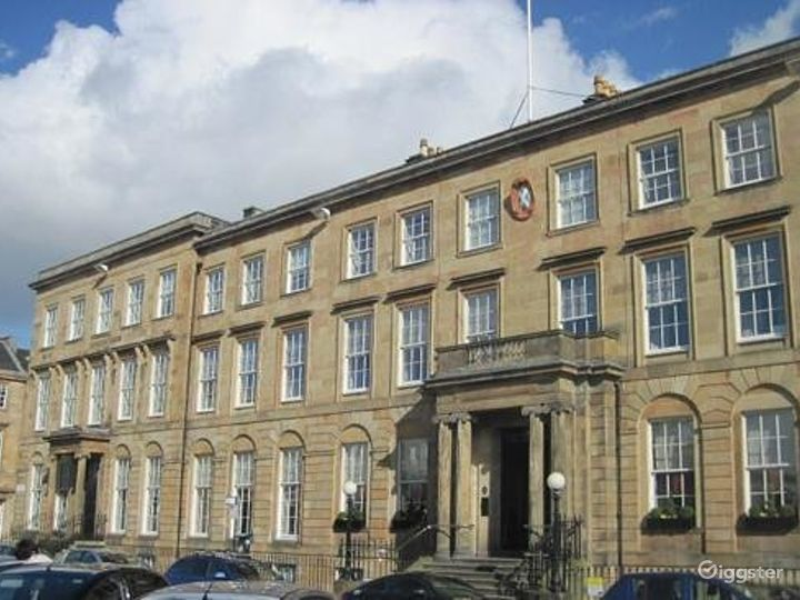Grand Monte Carlo Suite in Glasgow Photo 5