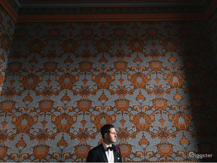 The Victorian Room Photo 5