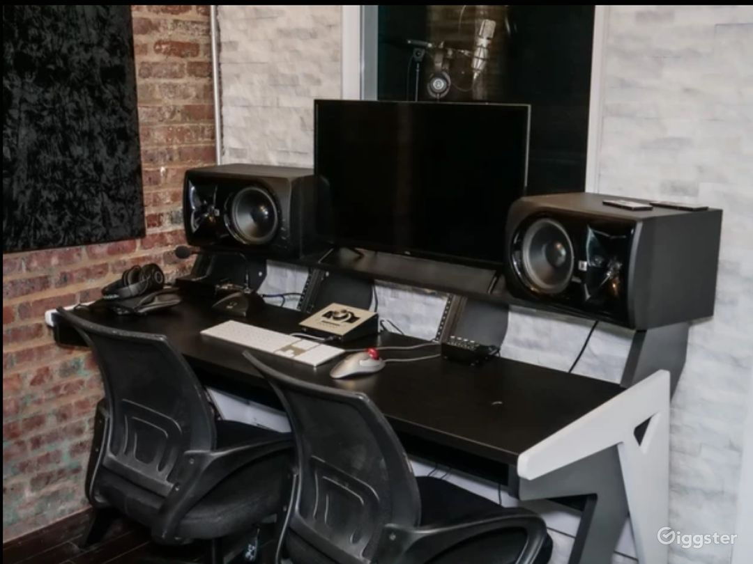 State of the Art Music Studio in New Jersey Photo 1