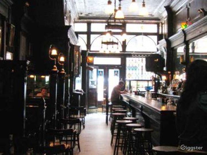 Tavern style bar and restaurant: Location 4150 Photo 5