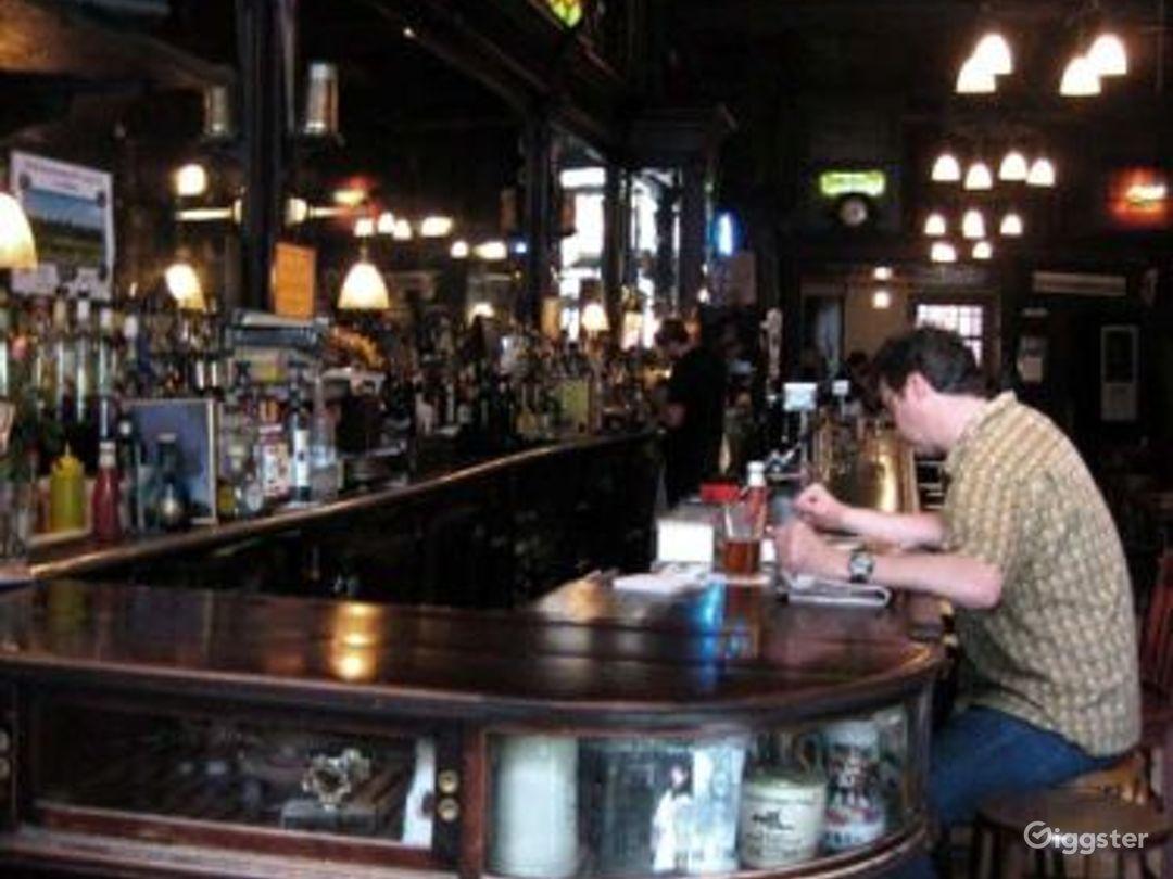 Tavern style bar and restaurant: Location 4150 Photo 1