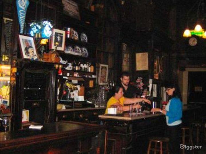 Tavern style bar and restaurant: Location 4150 Photo 4
