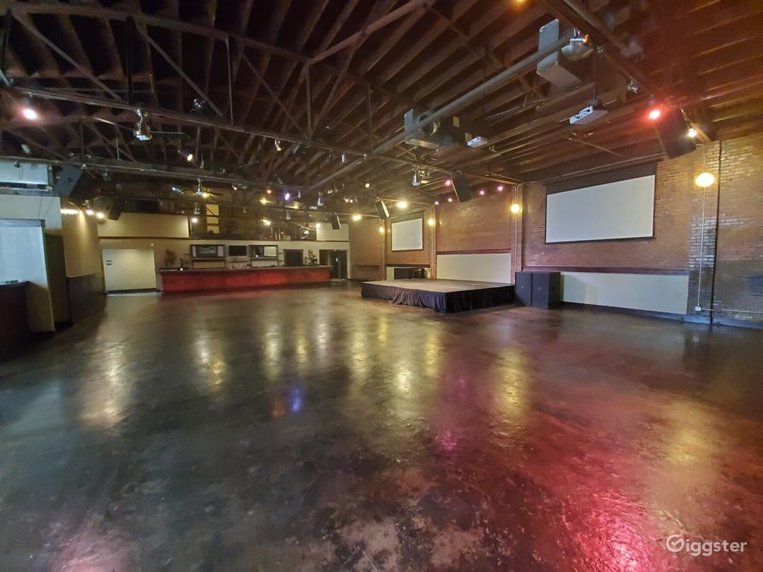 Event Center - Atlanta West Midtown Photo 1