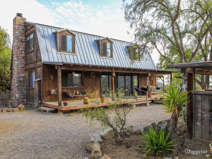 Malibu Film Ranch (22 Acres)