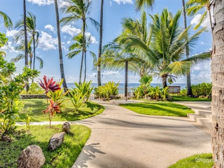 Buy Out Rental - Oceanside Property with Multiple Beautiful Bungalows in Hawaii Photo 2