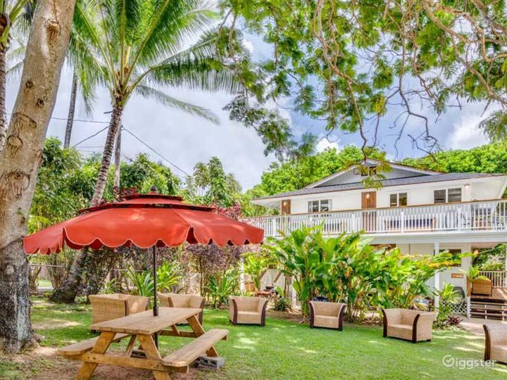 Buy Out Rental - Oceanside Property with Multiple Beautiful Bungalows in Hawaii Photo 4