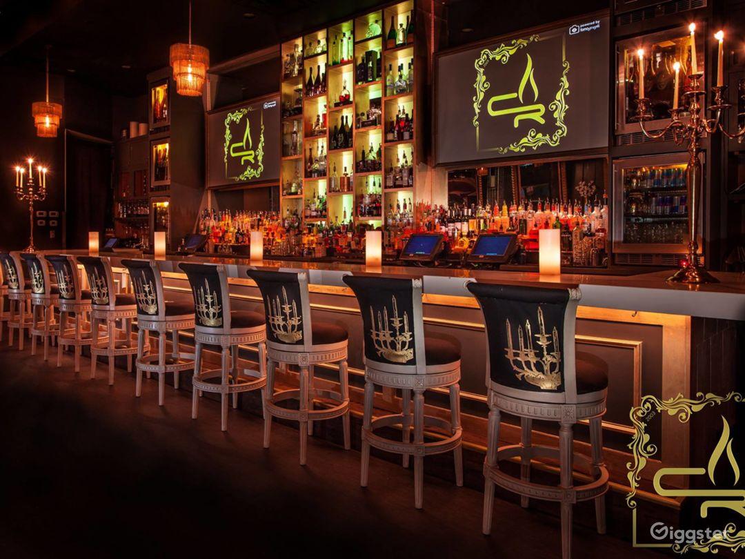 Dallas' Premier Lounge: Sexy Venue with Style Photo 1
