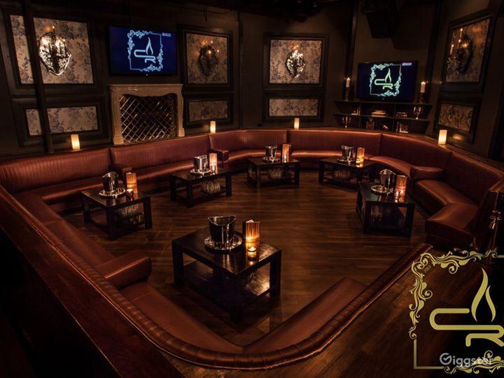 Dallas' Premier Lounge: Sexy Venue with Style Photo 3