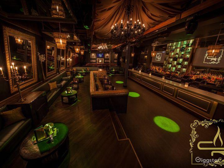 Dallas' Premier Lounge: Sexy Venue with Style Photo 5