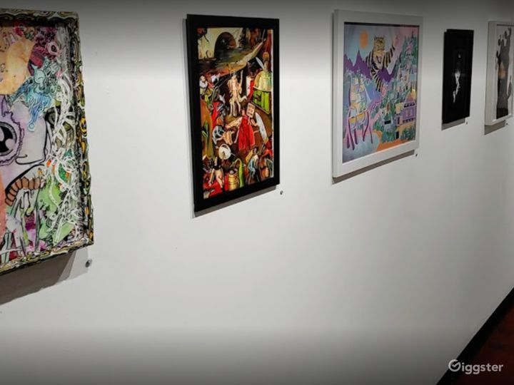 Beautiful and Spacious Gallery in Denver Photo 4