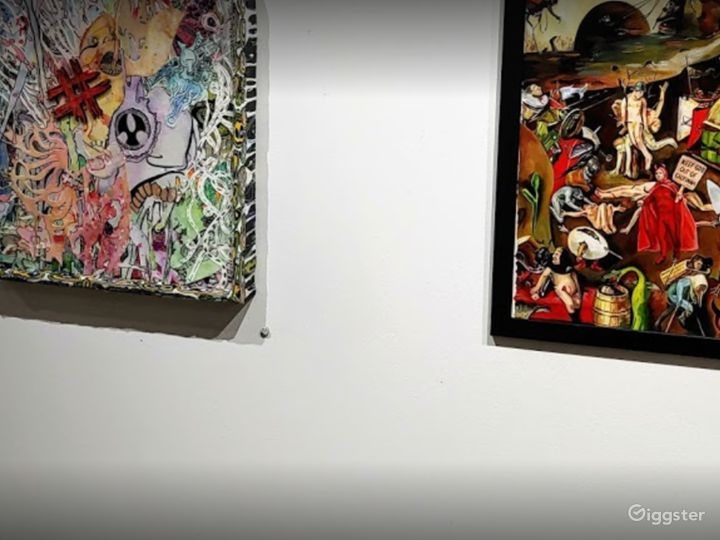 Beautiful and Spacious Gallery in Denver Photo 2