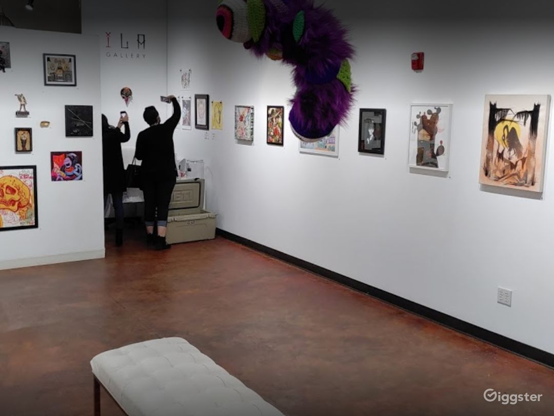 Beautiful and Spacious Gallery in Denver Photo 1