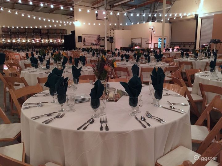 Indoor & Patio Restaurant + Winery - Event Venue Photo 4