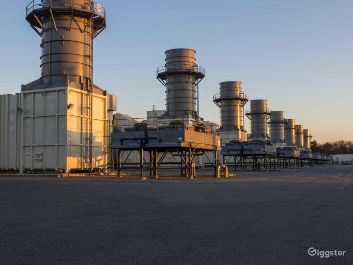 Industrial Plant in Effingham Photo 5