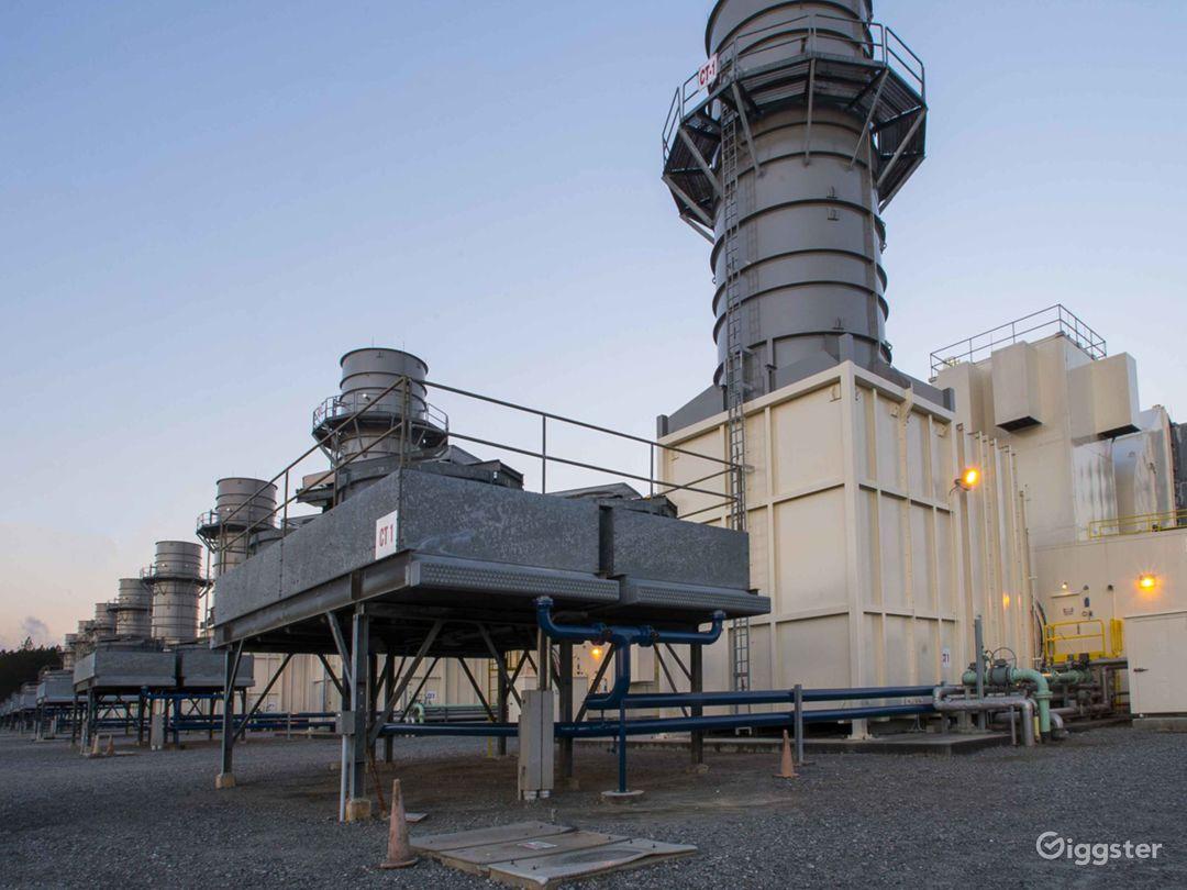 Industrial Plant in Effingham Photo 1