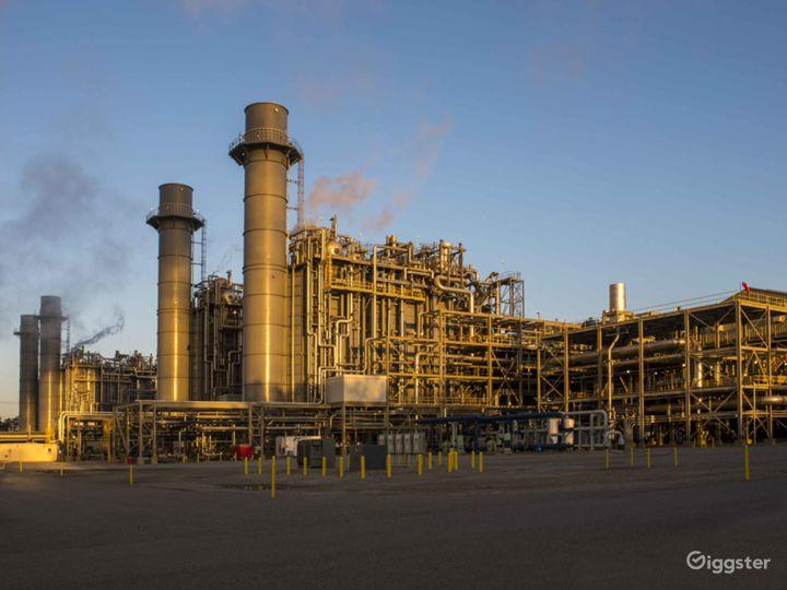 Industrial Plant in Effingham Photo 4