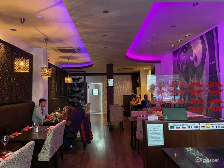 Beautiful restaurant near London and tower bridge  Photo 4