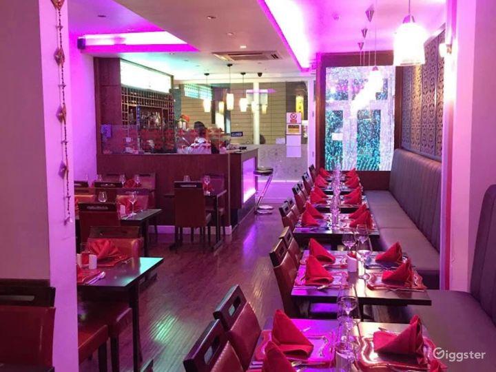 Beautiful restaurant near London and tower bridge  Photo 3
