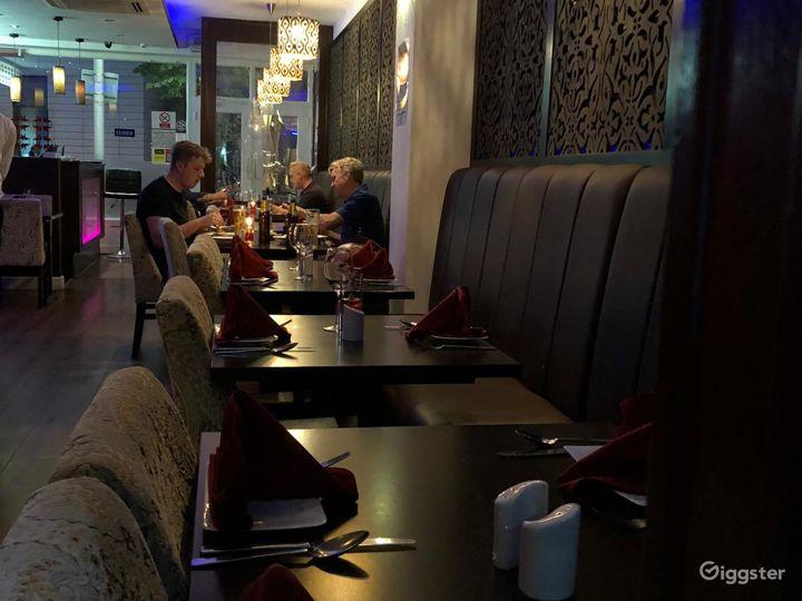 Beautiful restaurant near London and tower bridge  Photo 2