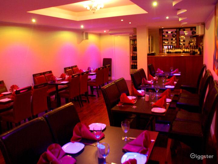 Beautiful restaurant near London and tower bridge  Photo 5