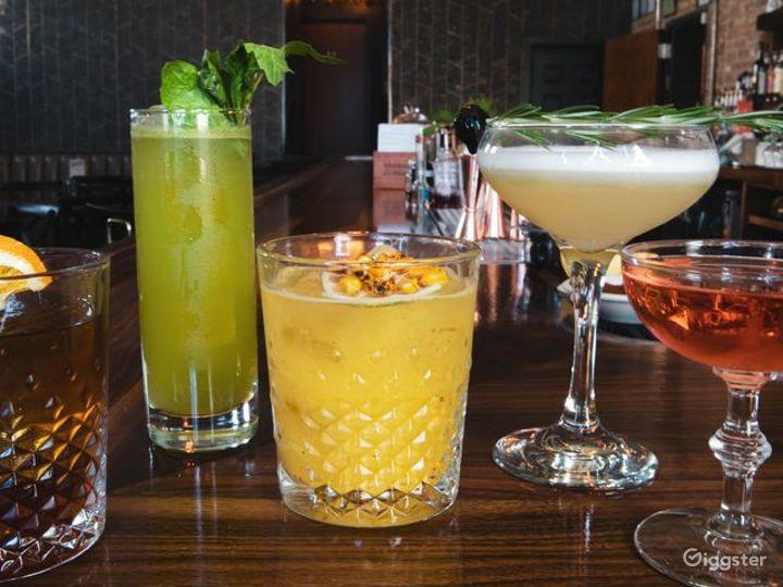 Chicago's Finest Drinking Bar & Restaurant Photo 3