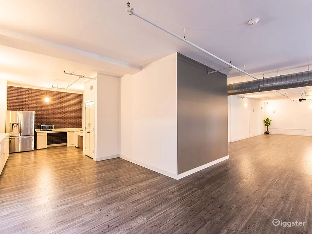 CAPACIOUS EVENT SPACE IN PHILLY Photo 1