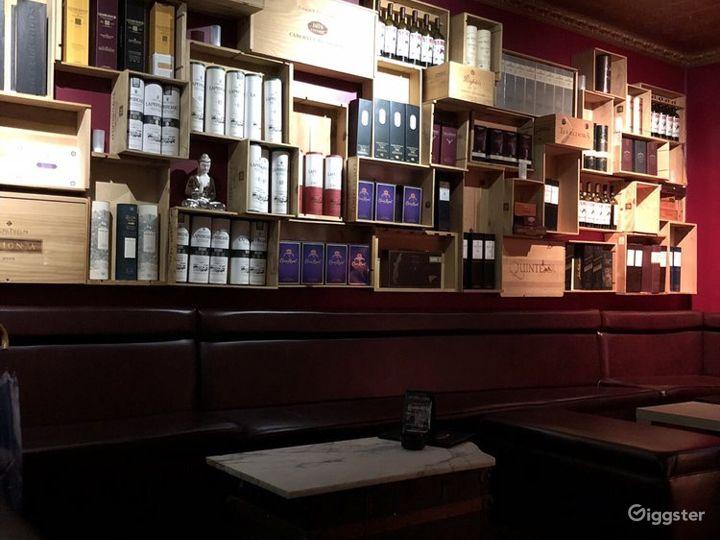 Stunning Bar in Philadelphia Photo 5
