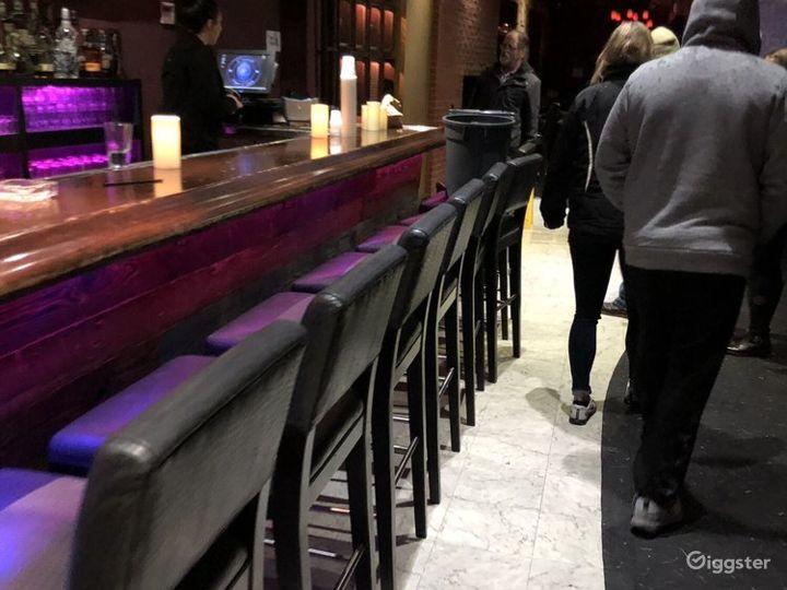 Stunning Bar in Philadelphia Photo 4