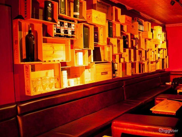 Stunning Bar in Philadelphia Photo 3