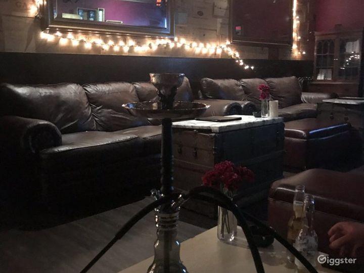Stunning Bar in Philadelphia Photo 2